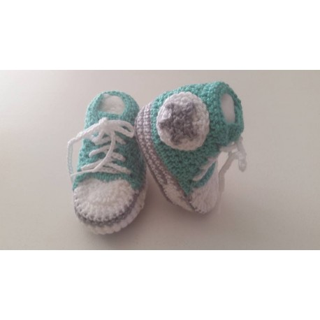 Deportivas, botas de Bebé